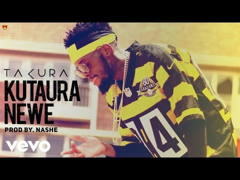 Takura - Kutaura Newe (Lyric Video)