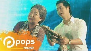 Đêm Mưa Nhớ Mẹ - Thế Anh (Bà Gìa Xì Teen) ft Hoài Phong