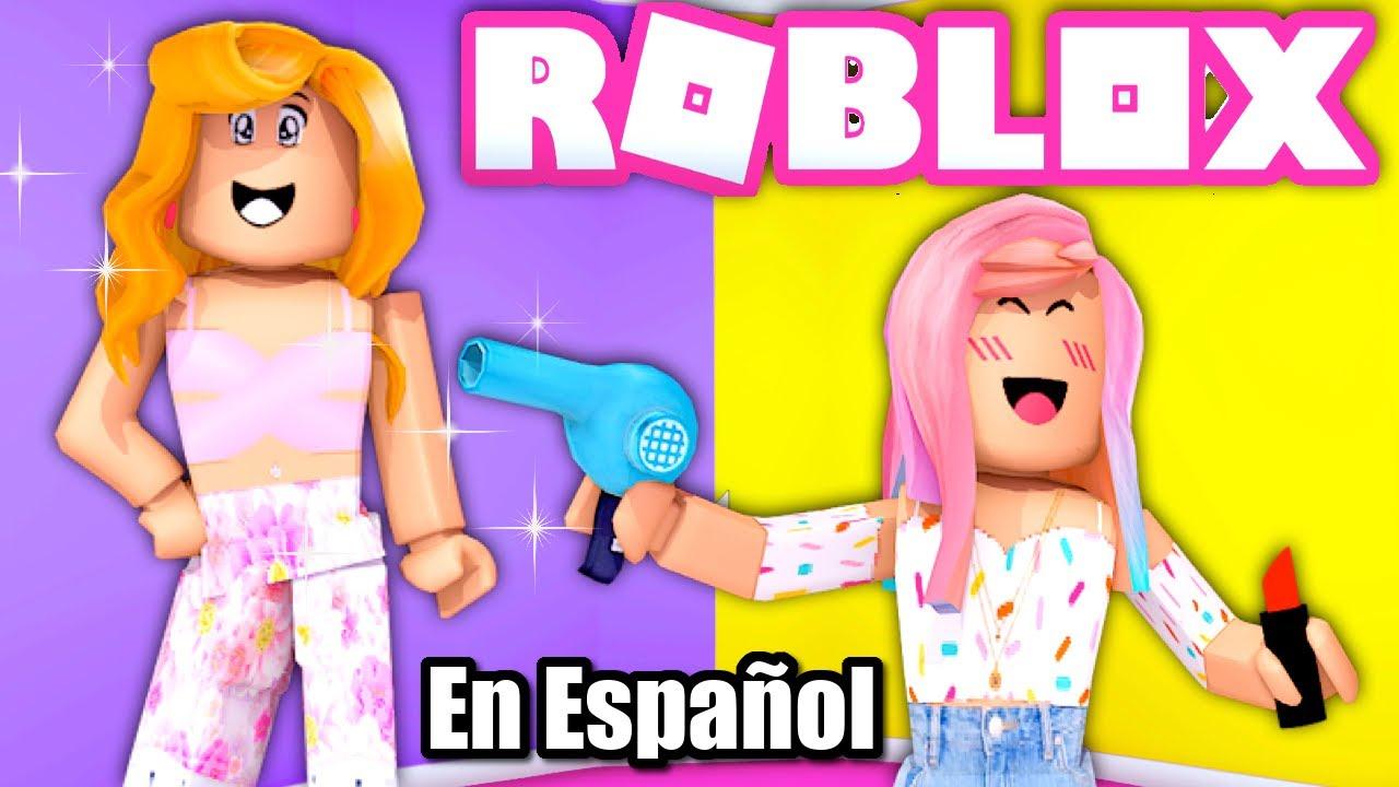 Roblox Goldie es Popular Después de Nuevo Cambio de Look