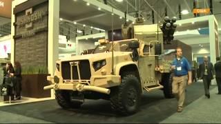 Чем удивила США Украина на выставке вооружения A-USA-2017