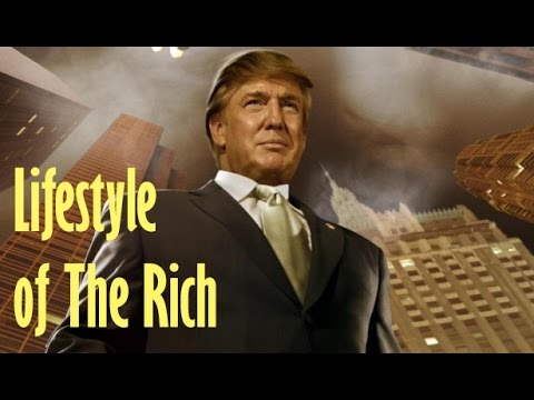 Lifestyle of The Rich TYT - DULBI