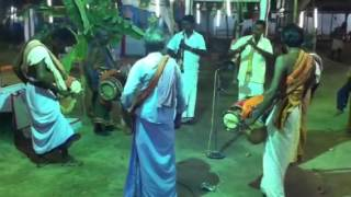 Naiyandi Melam