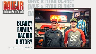 Dale Jr. Download: Blaney Family Racing History