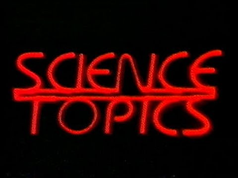 Science Topics Periodic Table S029LS07