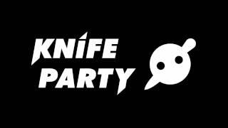 Porter Robinson - Unison (Knife Party Remix)