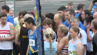 Colin Moody 5 Mile, Cleethorpes 3rd April 2014