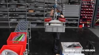 Балансир с пневматическим приводом EQUIBLOC AIR(Балансиры с невматическим приводом EQUIBLOC AIR® применяются для подъема и перемещения грузов в различных сфера..., 2016-05-11T07:55:46.000Z)