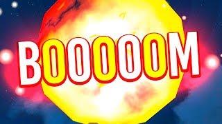 ECO 🌳 099: BOOOOOOOOOM!! (Ende)