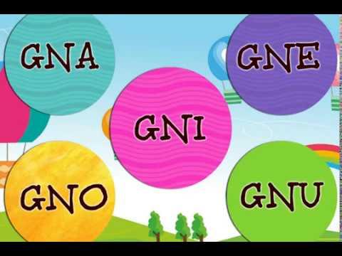 Il suono della GN