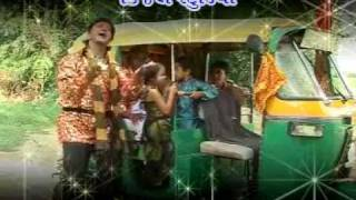 gujarati songs - cng rikshawala part-1 - album : ambema mongvari bani daakan