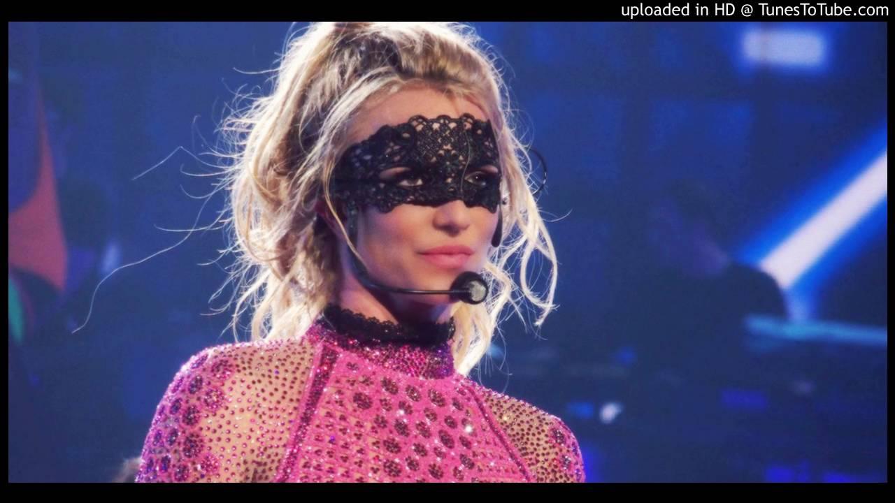Britney Spears Carpool Karaoke Live Vocals Mic Feed Youtube