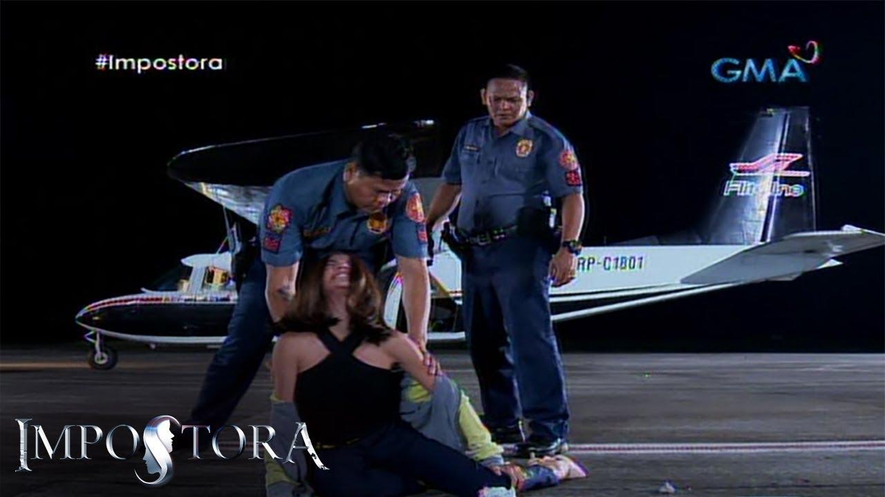 Impostora:  Arestado na si Rosette | Episode 86