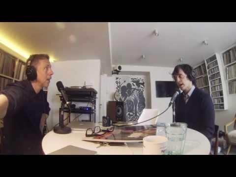 Egon Meets Gilles Peterson (Part 1)