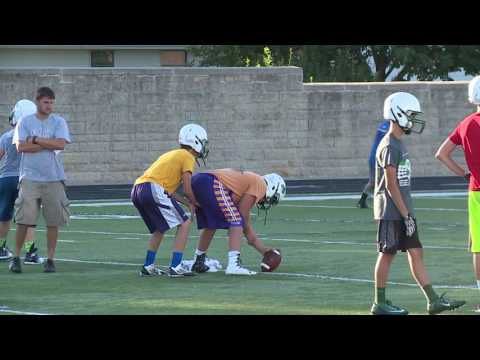 Sacred Heart Football 2016 Preview