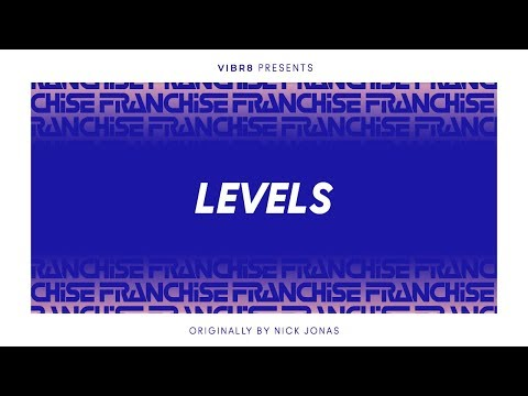 Nick Jonas - Levels (Franchise Cover Version)
