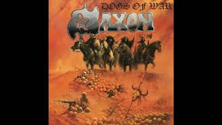Saxon -  Dogs Of War 1995 Full Album HD