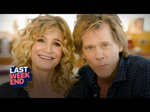 Kyra Sedgwick and Kevin Bacon Need All Hands on Deck  The Last Weekend