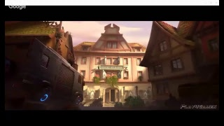 Overwatch Pelicula Completa 2018 Animaciones (Español Latino)