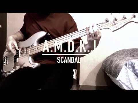 Bass Cover scandal.