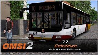"OMSI 2 - #77 ""Golczewo"""