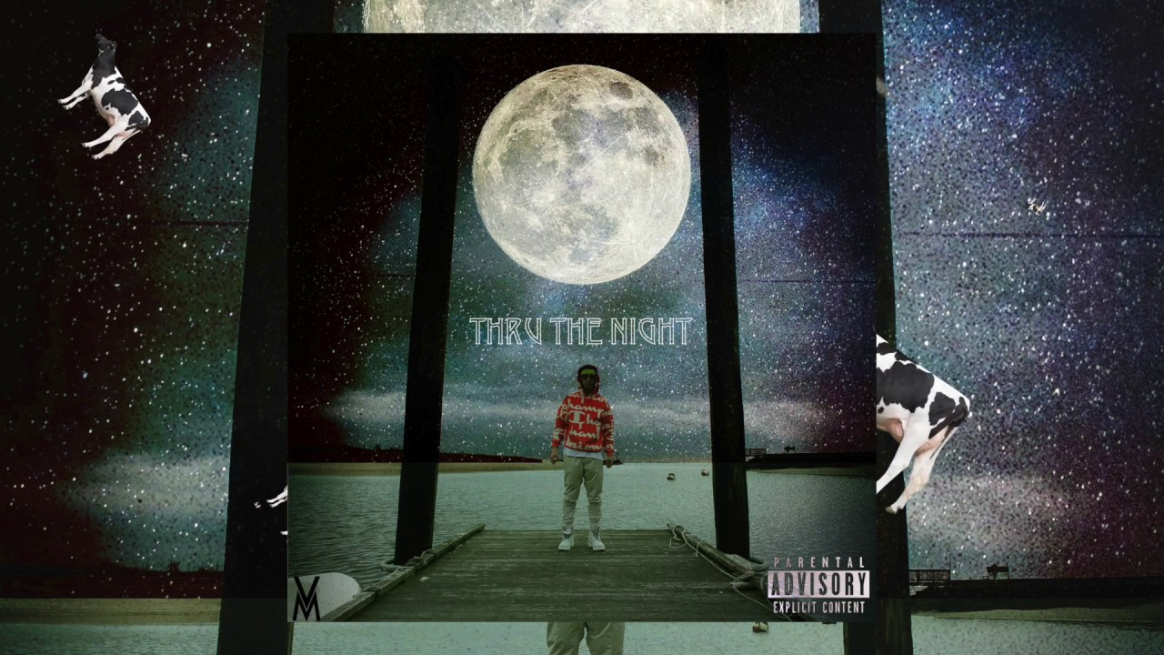 Thru The Night Lyrics Marc Vinyls