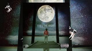 Marc Vinyls- Thru The Night (Official Audio)