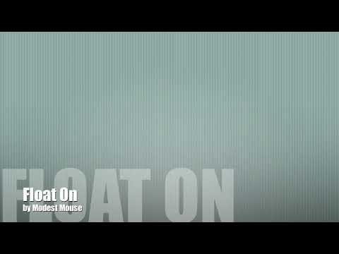 Float On - Modest Mouse [OnStar Commercial]