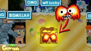 Growtopia || PHOENIX WING PRANK!! 😂 *EPIC FAIL*