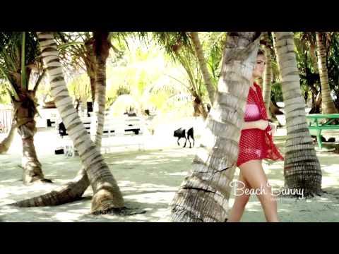 Купальники Beach Bunny   модель Кейт Аптон