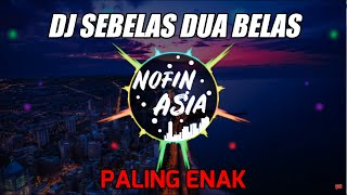 Download lagu DJ Sebelas Duabelas - Nella Kharisma Remix Full Bass Terbaru 2019 MP3