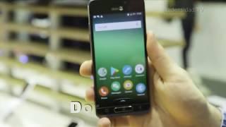 2 móviles para que los abuelitos ingresen sin traumas al mundo de los teléfonos inteligentes+