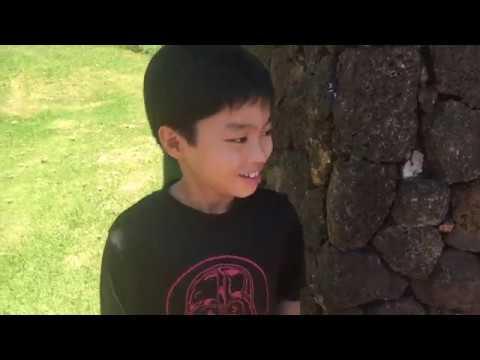 2017  7 July  Hawaii Kauai youtube
