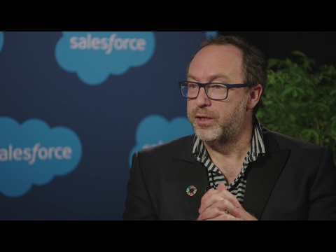 Fortune CEO Series: Interview with Jimmy Wales