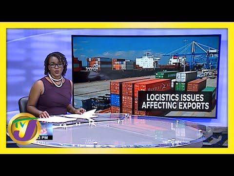 Logistics Issues Affecting Exports | TVJ Business Day