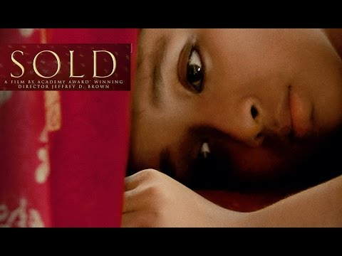 Assamese girl acts in Hollywood movie Sold | Trailer