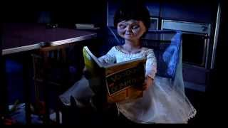 CALL ME BLONDIE [FULL SCENE] BRIDE OF CHUCKY 1080pHD