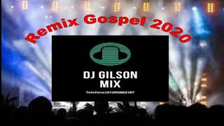 Remix Gospel 2020