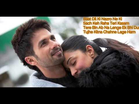 arijit-singh---tujhe-kitna-chahne-lage-hum-full-song-lyrics-▪-kabir-singh-▪-shahid-&-kiara