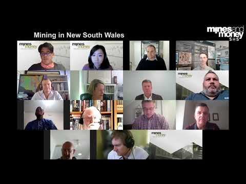 Mining in NSW - Mines and Money 5@5