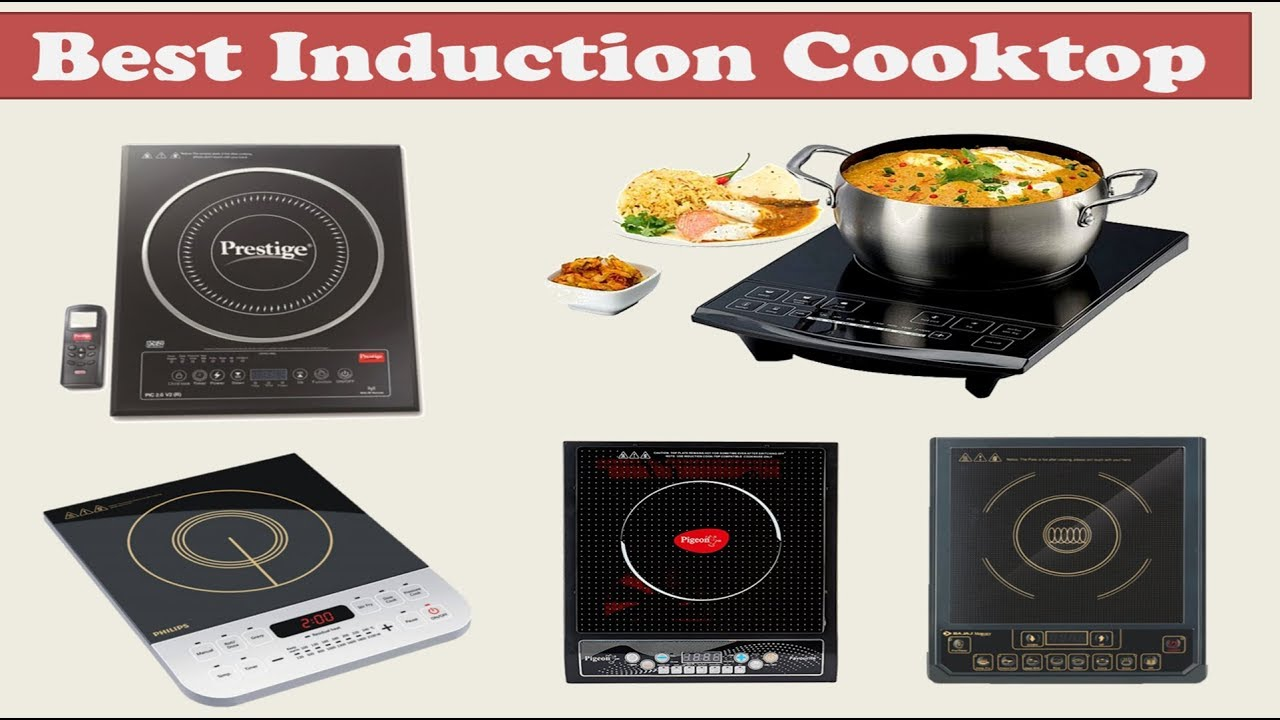 10 Best Induction Cooktop In India 2019 With Price Cookstove