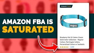 What they don't teach you about Amazon FBA... (Competition Hacking)