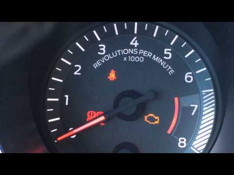 2015 Mustang - How To Disable SeatBelt Chime (Belt-Minder)