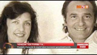 GSTV | Prandelli'nin Öyküsü