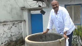 Nagababu Visits His Old House in Mogalturu   Manastars
