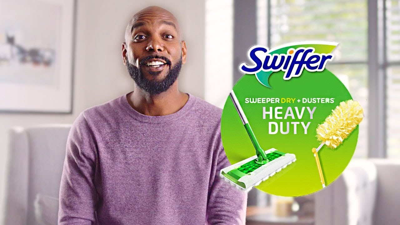 Household Cleaning Products For Every Surface Swiffer