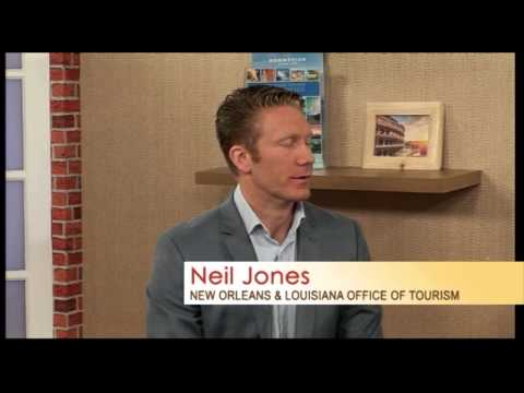 New Orleans - The Holiday & Cruise Clinic