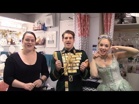 Episode 5 - Fiyero Time: Backstage at WICKED with Jonah Platt
