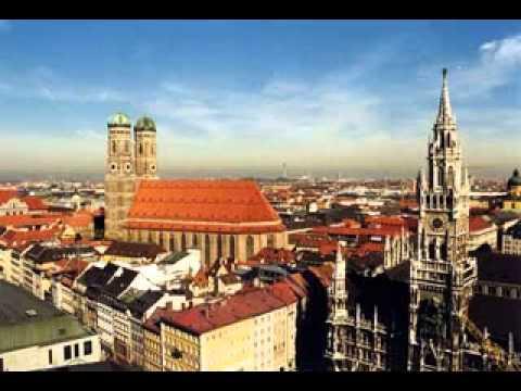 Munich, City in Germany - Best Travel Destination