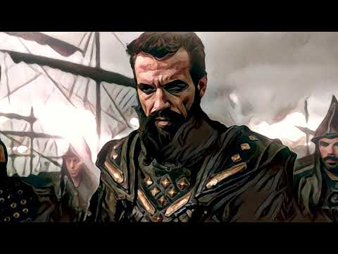 Grego-Persian Wars:  The Miletus' Uprising - Ancient History #05 see u in history