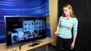 LG Google TV review